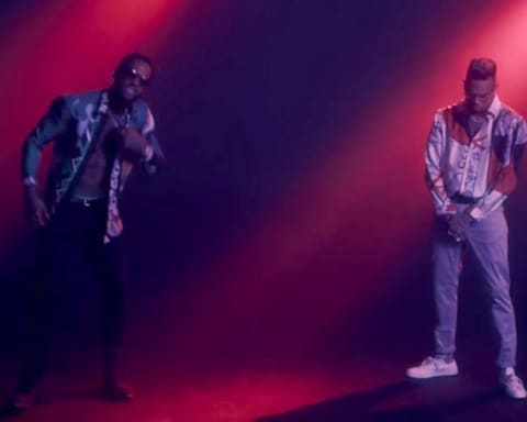 New Video Dave East (Ft. Chris Brown) - Perfect