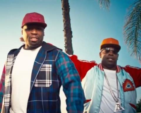 New Video Lenny Grant (Uncle Murda) (Ft. Jeremih & 50 Cent) - On & On