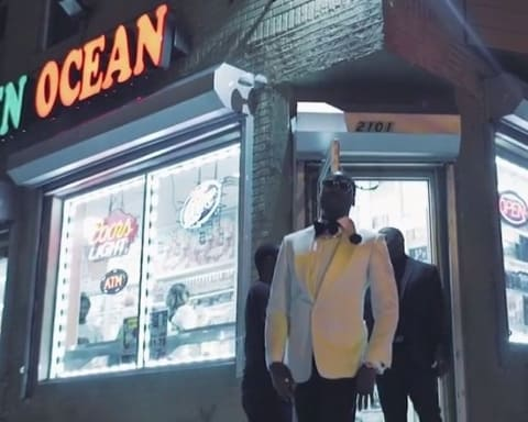 New Video Meek Mill - Save Me