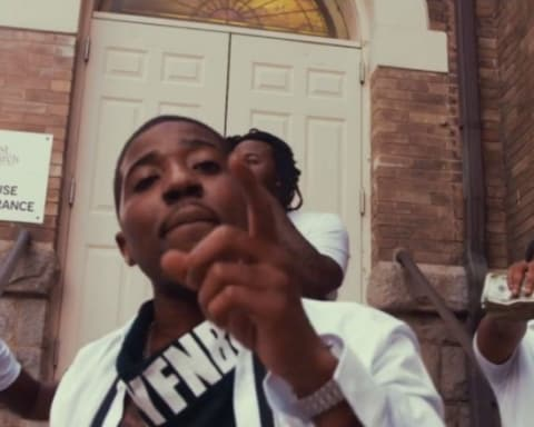 New Video YFN Lucci (Ft. YFN Trae Pound & John Popi) - Losses Count