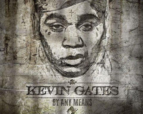 Stream Kevin Gates' New By Any Means 2 Project