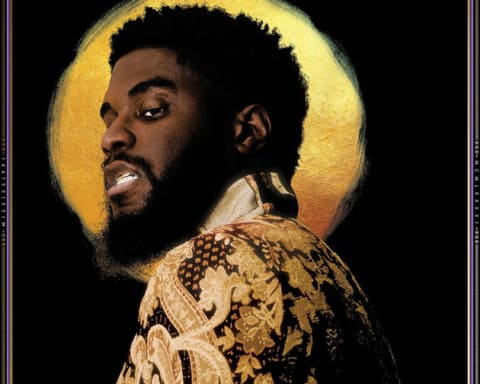 Big K.R.I.T. Reveals '4eva Is a Mighty Long Time' Double Disc Album Artworks, Track List & Release Date