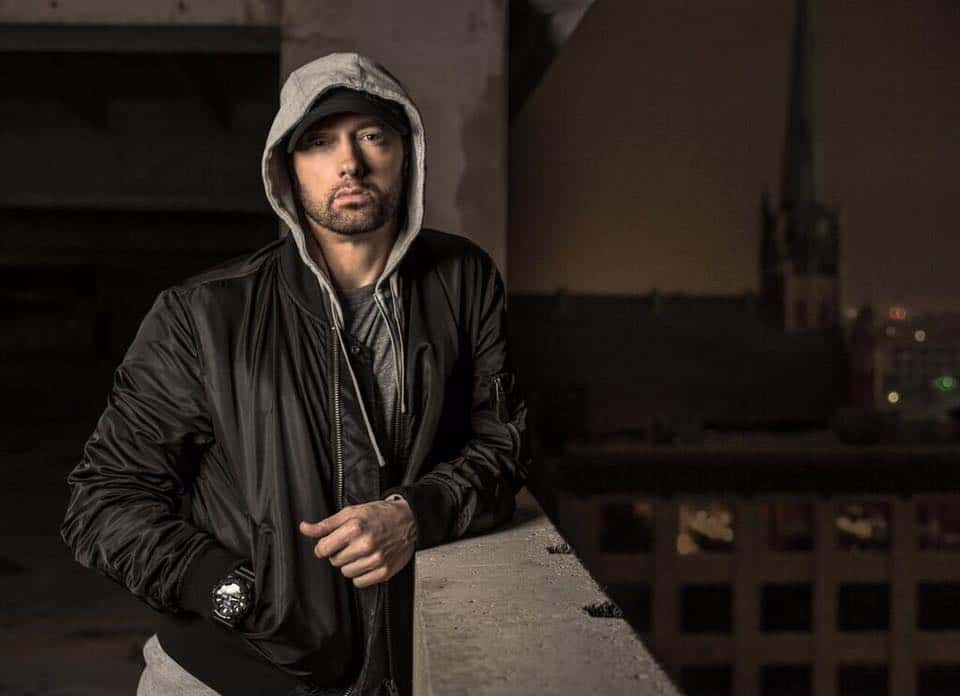 Eminem Will Donate Lose Yourself Lawsuit Proceeds To Hurricane Relief
