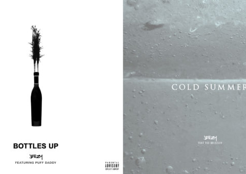 New Music Jeezy - Bottles Up (Ft. Diddy) + Cold Summer (Ft. Tee Grizzley)