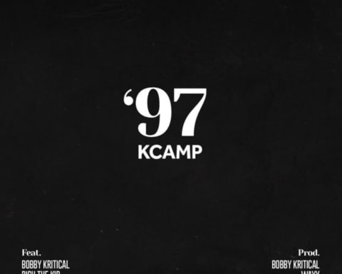 New Music K Camp (Ft. Rich The Kid) - 97
