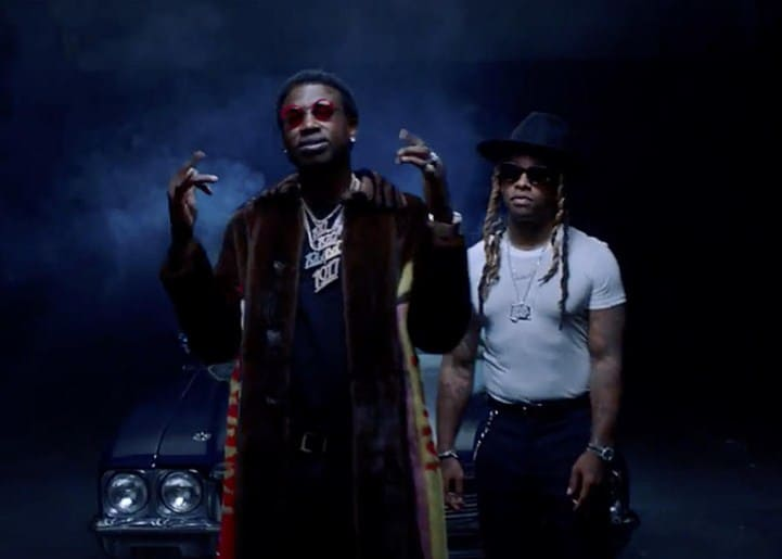 New Video Gucci Mane (Ft. Ty Dolla Sign) - Enormous