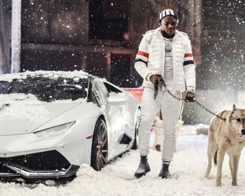 New Video O.T. Genasis - Everybody Mad