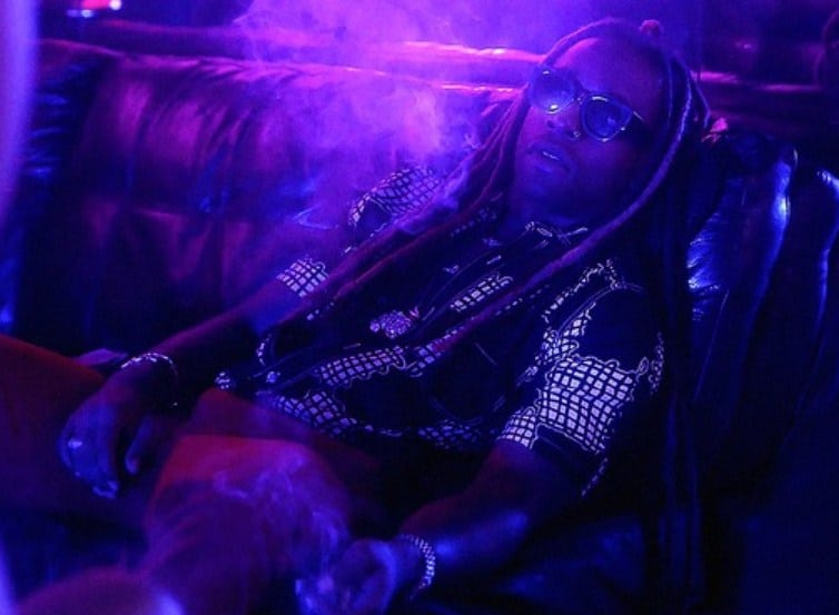 New Video Ty Dolla Sign (Ft. Jeremih) - Dawsin's Breek
