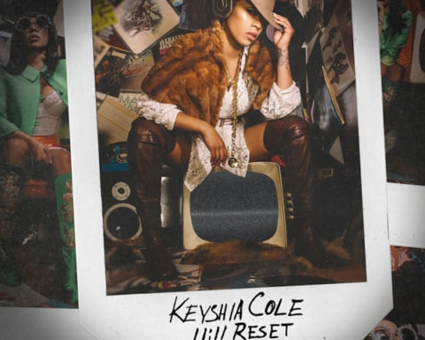 Stream Keyshia Cole's New 1111 Reset Album
