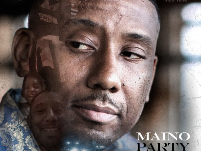 Stream Maino's New Party & Pain Mixtape
