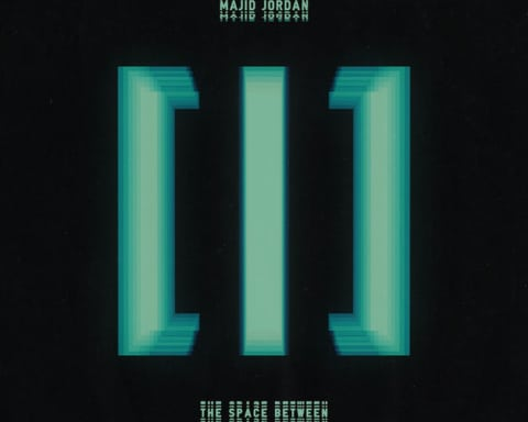 Stream Majid Jordan's New The Space Between Album