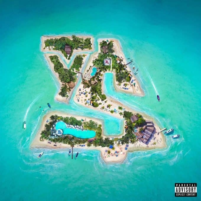 Stream Ty Dolla Sign's New Beach House 3 Album