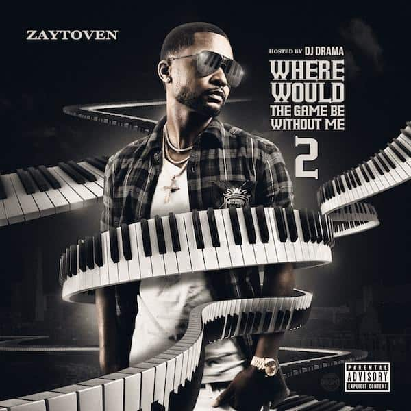 StreamDownload Zaytoven's Where Would The Game Be Without Me 2 Mixtape