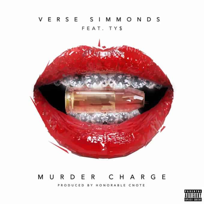 Verse Simmonds Ft. Ty Dolla Sign - Murder Charge