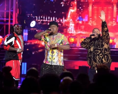 Watch BET Hip-Hop Awards 2017 Performances