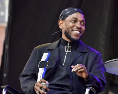 Watch Kendrick Lamar Interview on Forbes Under 30 Summit