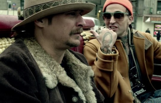 Yelawolf Ft. Kid Rock - Get Mine