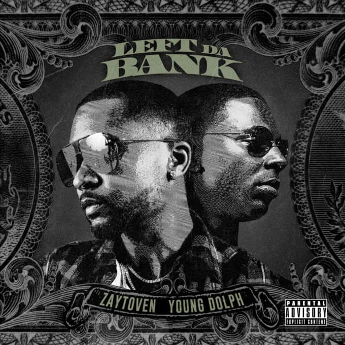 Zaytoven Ft. Young Dolph - Left Da Bank