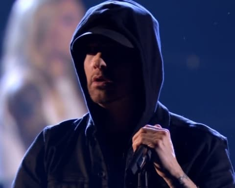 Eminem Personally Phone Calls The Fan Who First Decoded 'Revival' Ad