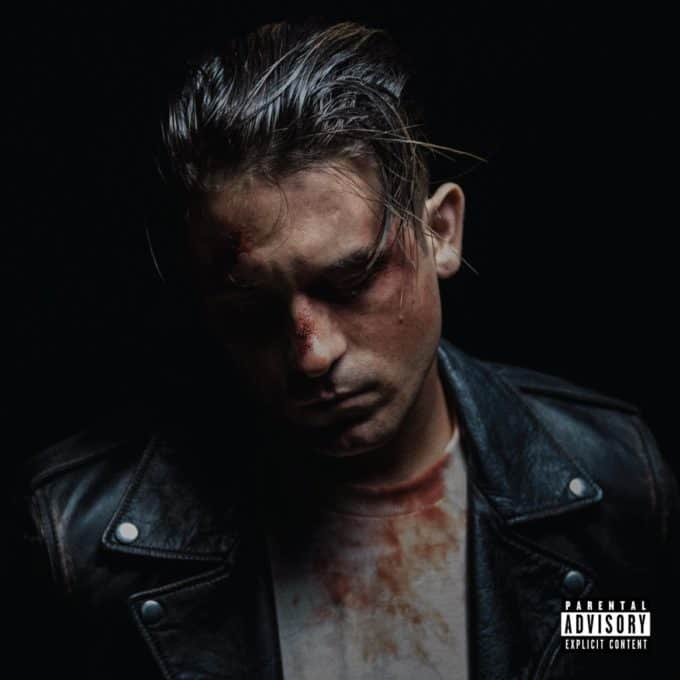 G-Eazy Reveals The Beautiful & Damned Artwork & Release Date