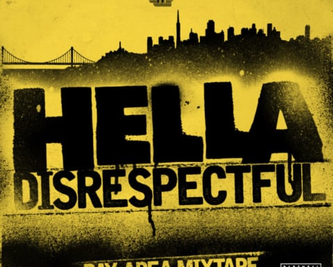 Listen-Stream - Too short - Hella Disrespectful (Full Mixtape)
