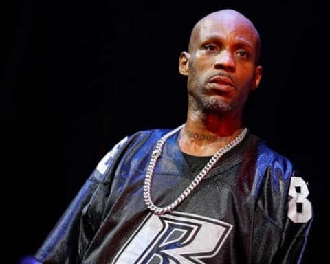 New Music DMX - Rudolph The Rednose Reindeer
