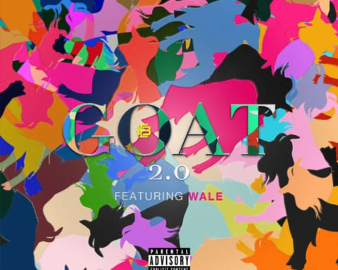 New Music Eric Bellinger (Ft. Wale) - Goat 2.0