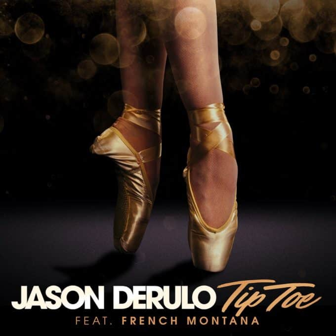 New Music Jason Derulo (Ft. French Montana) - Tip Toe