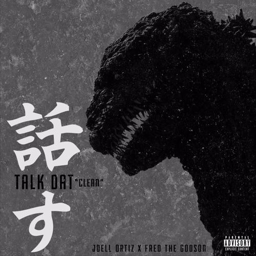 New Music Joell Ortiz (Ft. Fred The Godson) - Talk Dat