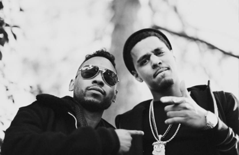 New Music Miguel (Ft. J. Cole) - Come Through And Chill (Remix)