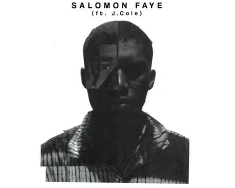 New Music Salomon Faye (Ft. J. Cole) - Live and Learn