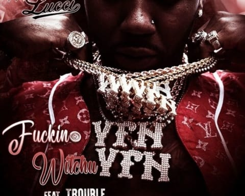 New Music YFN Lucci (Ft. Trouble) - Fckin Witchu