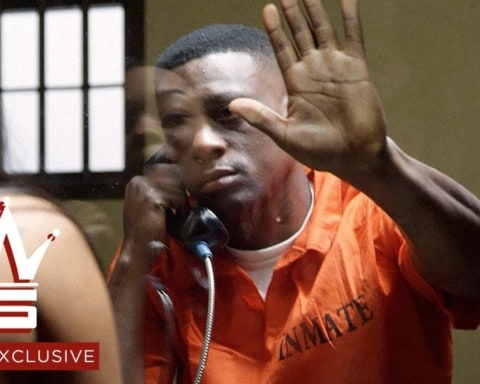 New Video Boosie Badazz - America's Most Wanted