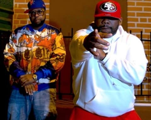 New Video DJ Kay Slay (Ft. Young Buck, Raekwon, Jay Rock & Meet Sims) - Can't Tell Me Nothing