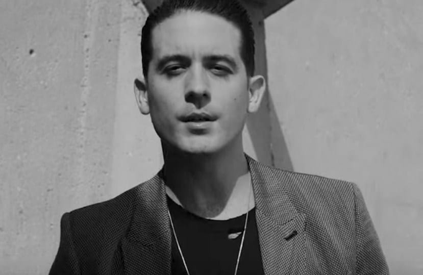 New Video G-Eazy - The Plan