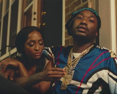 New Video Meek Mill - Fall Thru