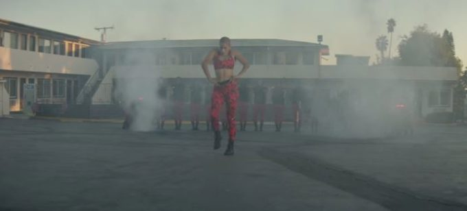 New Video N.E.R.D. (Ft. Future) - 1000