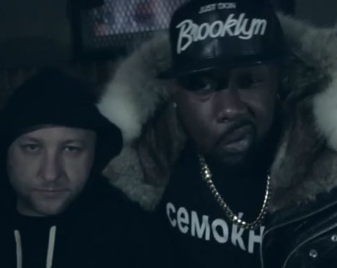 New Video Statik Selektah (Ft. Conway, Westside Gunn & Termanology) - No. 8