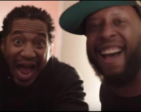 New Video Talib Kweli (Ft. Anderson .Paak) - Traveling Light