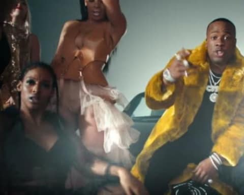 New Video Yo Gotti - Juice