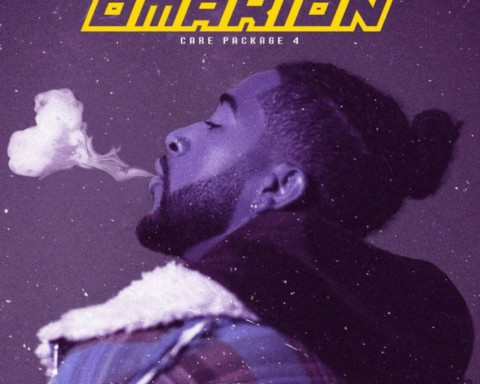 Omarion Announces CP4 Release Date; Releases A New Song Open Up