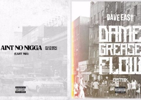 Stream Dave East's Two New Remixes