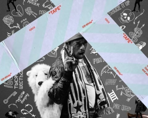 Stream Lil Uzi Vert's Deluxe Version of Luv Is Rage 2 Album