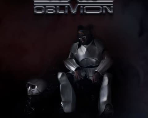 Stream T-Pain's New Album Oblivion