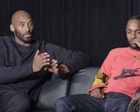 Watch Kendrick Lamar & Kobe Bryant Interview on ComplexCon