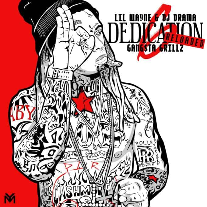 Lil Wayne's New Mixtape D6 Reloaded Going to release Soon