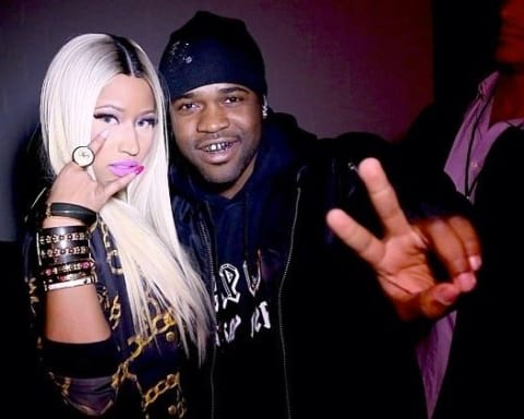 New Music ASAP Ferg (Ft. Nicki Minaj) - Plain Jane (Remix)