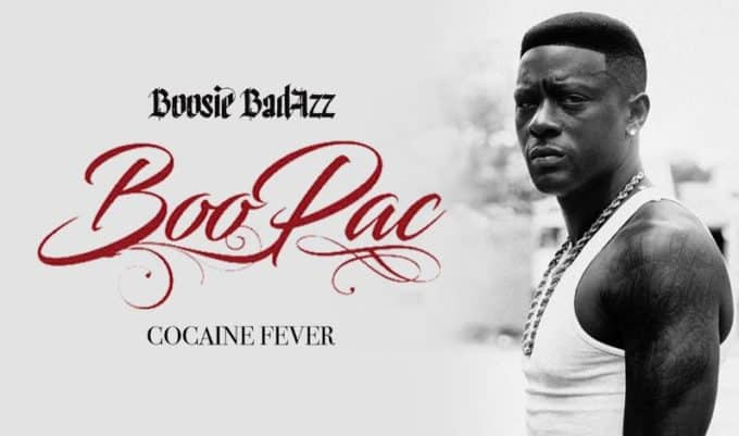 New Music Boosie Badazz - Cocaine Fever