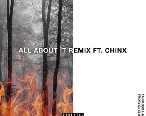 New Music Fabolous & Jadakiss (Ft. Chinx) - All About It (Remix)