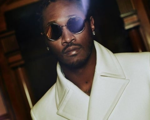 New Music Future - Hate In Your Soul (Prod. by Metro Boomin)